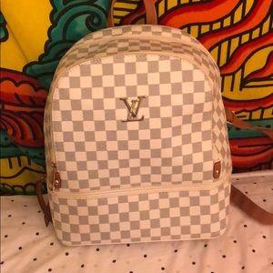 🎒 LV backpack 🎒